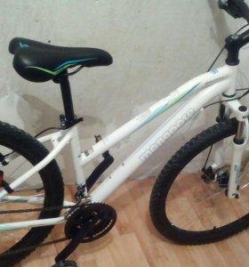 Велосипед размер s
