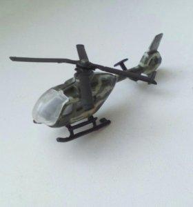 Мини-вертолётик (игрушка)