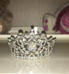 Диадема(корона)