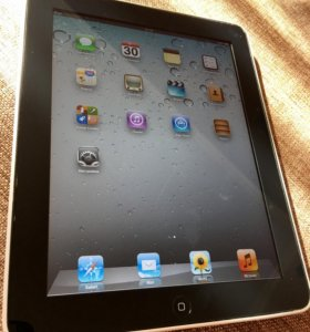 iPad 1 32gb wi-fi