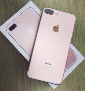 ✅ iPhone 7 Plus 32GB Rose Gold