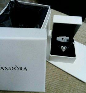Шарм для браслета Pandora
