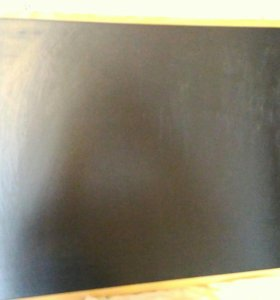 Доска для рисования мелом