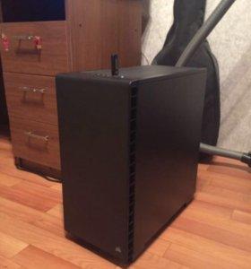 Intel i7-7700K  Msi z270
