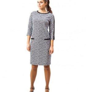 Платье женское,ru 48-50