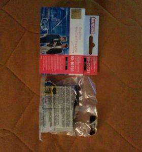 Картридж для Epson TX410, черный IG-TO731