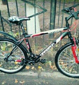 Велосипед forward sporting 885