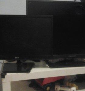 Плазменые телевизоры THOMSON LG
