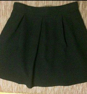 Befree юбка новая