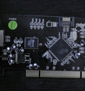 Продаю Controller SATA RAID