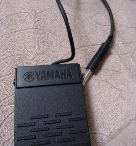 Педаль для клавишных инструментов Yamaha
