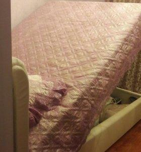 Спальня-трансформер