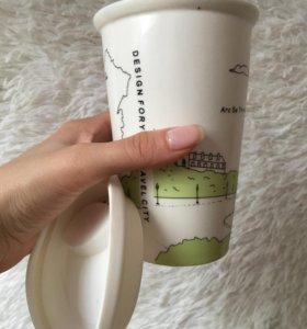 Кружка для кофе