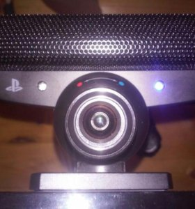 PlayStation 3 Eye