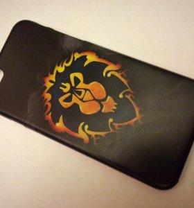 Новые Warcraft и Hearthstone чехлы для iPhone 6