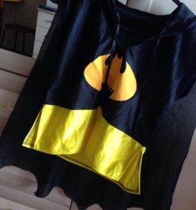 Корновальный костюм Бетмена