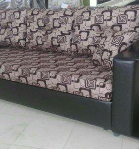 Новый диван Софт
