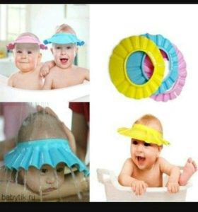 Шлем для купания