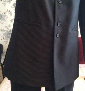 Мужской костюм baltex