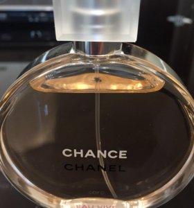 Духи Chanel viva
