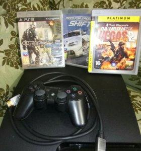 Сони PS3