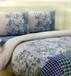 Le Vele сатин люкс постельное белье