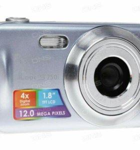 Камера 12 мега пиксесей