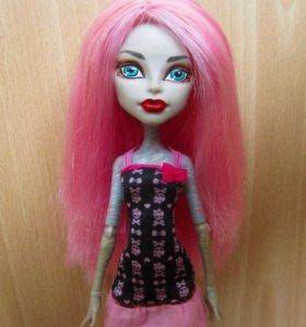Кукла Monster high создай монстра