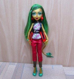 Кукла Джинафаер Лонг Monster high