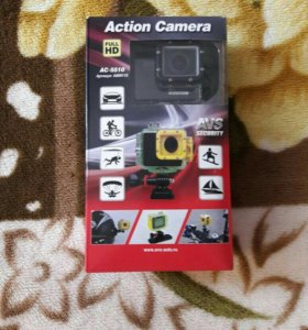 Action camera AC-5510