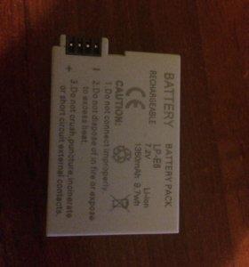 Батарейка для canon D550-700