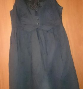 Платье Zara р.44
