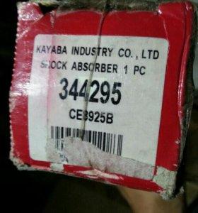 Амортизатор Kayaba KYB 344295