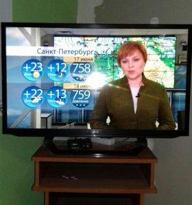 Телевизор жк LG