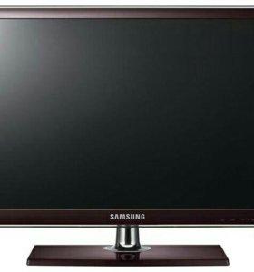 Телевизор Samsung UE32D4020NW USB