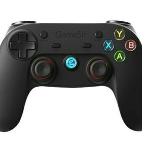 GameSir G3s - bluetooth геймпад для Android/PS3/PC