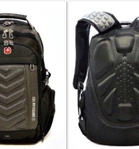 Новый рюкзак SwissGear 8826