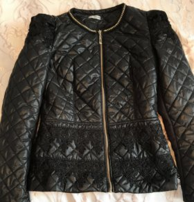 Куртка(демисезонная)