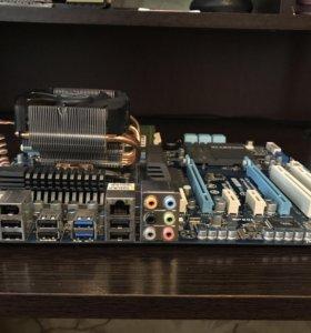 Комплектующие для комтюьпьютера