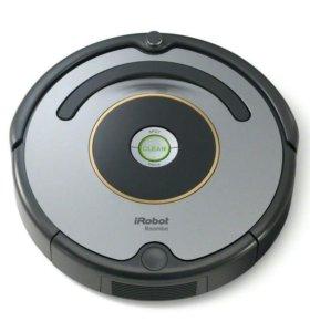 Roomba 616 новые