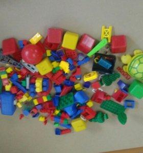 Игрушки (цена за все)
