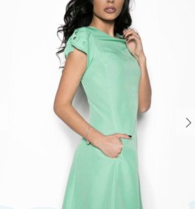 Платье новое gepur