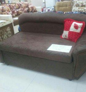 Новый диванчик