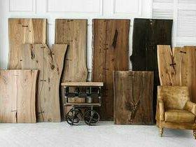 Для настоящих ценителей дерева