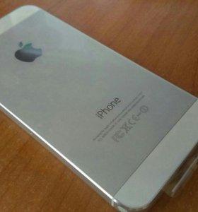 iPhone продажа 5s и 5se