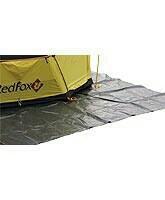 Тент RedFox ground sheet PE 4X4.5