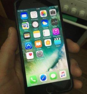 iPhone 7 на 32