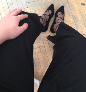 Продам балетки или брюки