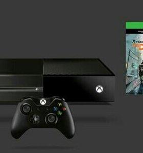 Xbox One новый