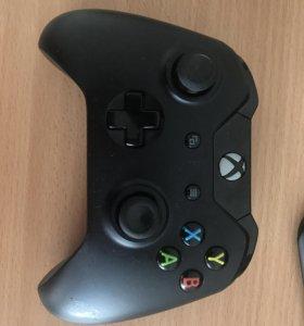 Xbox one контроллер